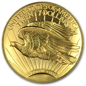 2009 Ultra High Relief Double Eagle MS-69 NGC (ER, Gold Label)